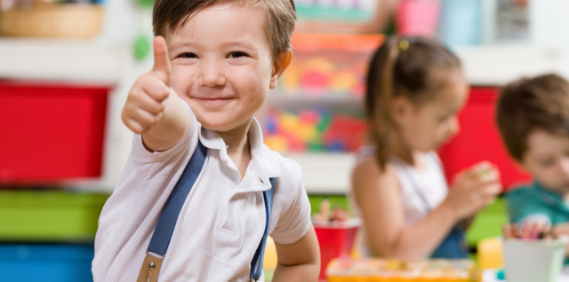 Tips to Prepare for the First Day of Preschool