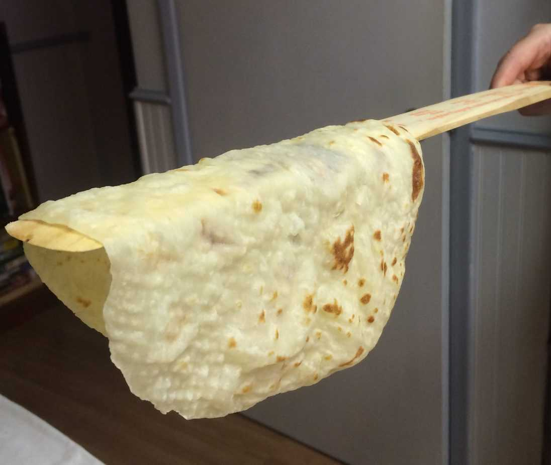 Lefse Recipe A Family Tradition