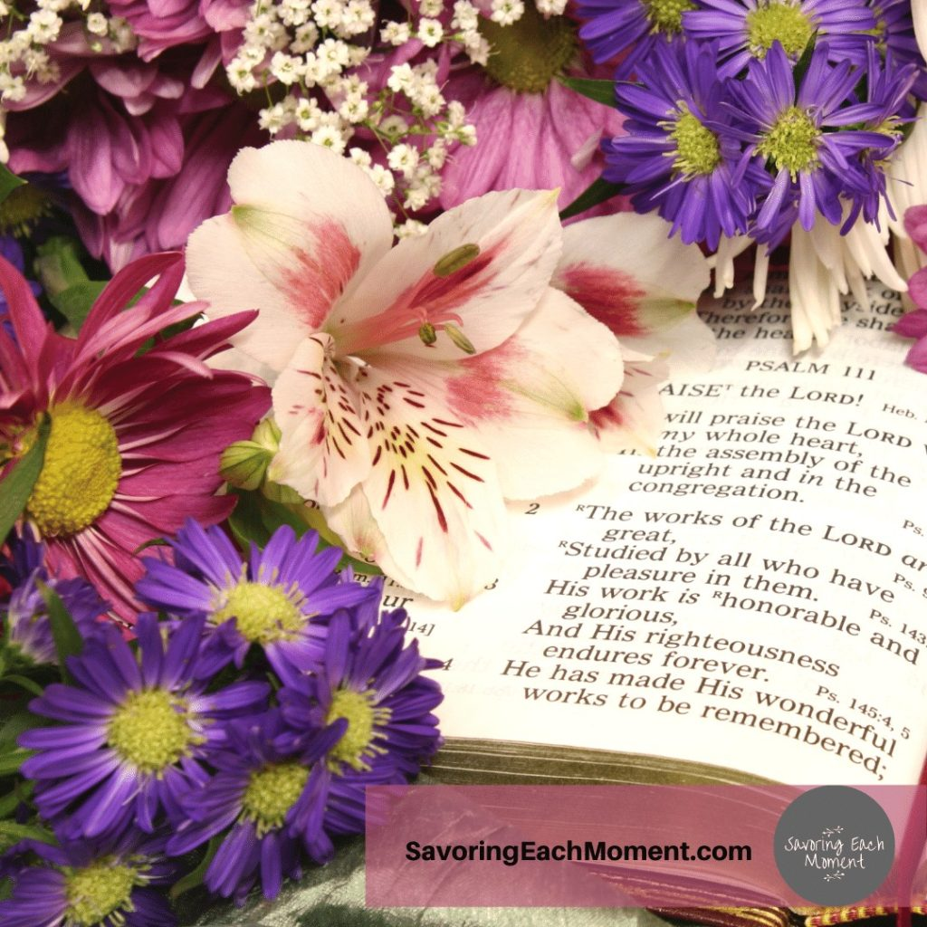 Bible verses to pray for your children
