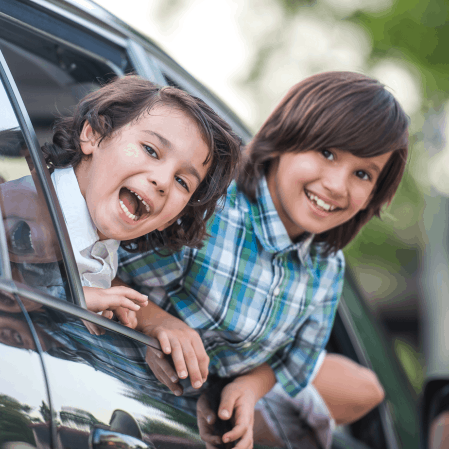 Fun Ideas and Activities for Road Trips with Kids
