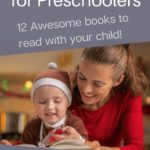 Christmas Picture Books for Preschoolers