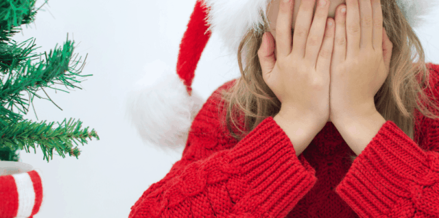 Getting Rid of Gift Guilt During the Holidays