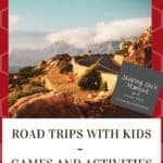 Road trips with kids - games and activities